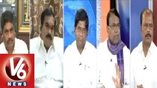 Voting Necessary for Every Clause in T Bill ? - Prakash, Srinivas - Morning Edition - V6NEWSTELUGU