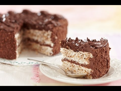 How To Make a Delicious Chocolate Cake