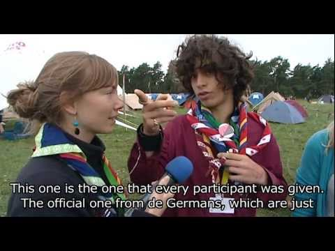 Jam N - Episode 4 - World Scout Jamboree 2011 Sweden
