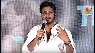 ఈ సినిమా చూసుంటే నా కొడుకు బ్రతికేవాడేమో అని ఆవిడ అన్నారు | Sundeep Kishan @ NVNN Success Meet - IGTELUGU