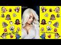 Bebe Rexha ► Snapchat Story ◄ 24 May 2017