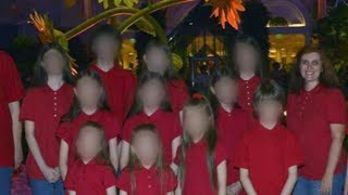 13 siblings allegedly held captive at home by parents: Part 1 - ABCNEWS