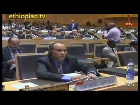 Ethiopian News in Amharic - Wednesday, May 22, 2013