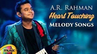AR Rahman Heart Touching Melody Songs | Jukebox | AR Rahman All Time Hits | Mango Music - MANGOMUSIC