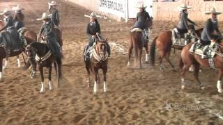 Charrería en Jerez de García Salinas (Jerez, Zacatecas)