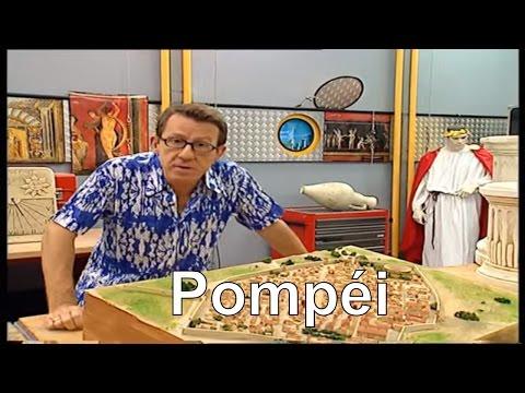 Comment acheminait-on l'eau à Pompéi ? - C'est pas sorcier