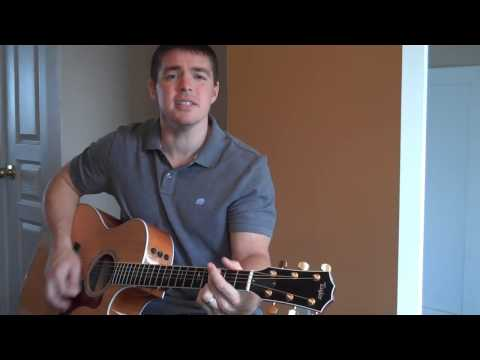 "How to Play ""10,000 Reasons Bless the Lord"" - Matt Redman (Matt McCoy)"