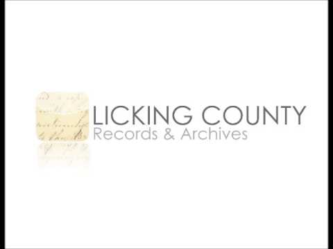 Licking County Historic Jail Oral History Project: Virginia Beach