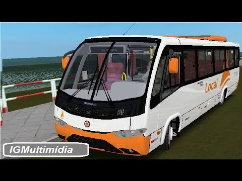 Omsi - Senior G7 Volks 9-150 (Micro Ônibus) [Download]