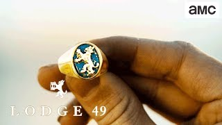 Lodge 49: 'Making of the Series' EXCLUSIVE Behind the Scenes - AMC