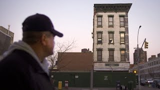 Why He's Holding Out in East Harlem, Despite the Gentrification | Times Documentaries - THENEWYORKTIMES