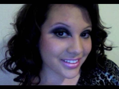 seventeen magazine makeup. Seventeen Magazine: