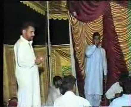 Potohari Sher Jugni  (Raja Nadeem-Raja Nazak) Pt-4: Uploaded by: Ishtiaq Aziz