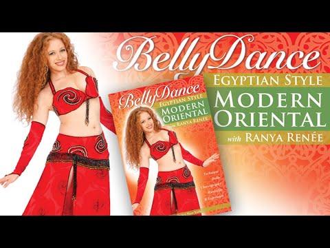 Belly dance Egyptian Style: Modern Oriental, by Ranya Renée :: WorldDanceNewYork.com
