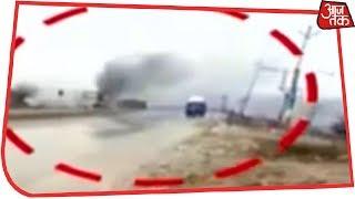 Halla Bol | पुलवामा हमले के बाद सरकार ने वापस ली 5 अलगाववादियों की सुरक्षा - AAJTAKTV