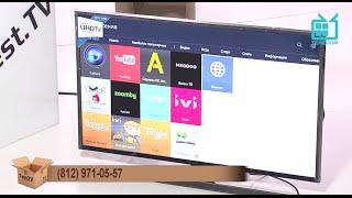 Эфир 22/7/15. Технологии SmartTV от Samsung и Sony- что выбрать?