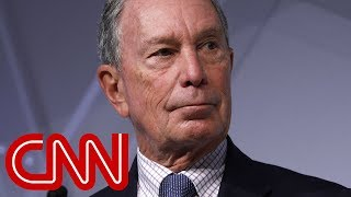 Michael Bloomberg makes massive donation for education - CNN