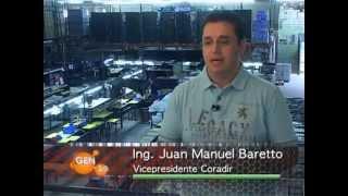 Conoce las Fabricas de Electronica Argentinas. Orgullo!!