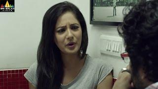Ye Hai Silsila | Latest Hindi Movie Scenes | Puja Bose Emotional with Dibyendu - SRIBALAJIMOVIES