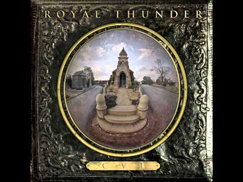 Royal Thunder - Parsonz Curse