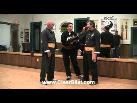 Open Hand KO - Free Silat Lesson #1