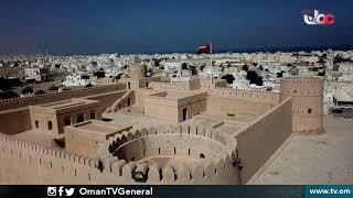 مشاهد من عمان | ولاية صور منبع الغنجة والسنبوق