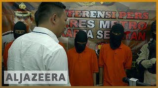 🇮🇩 Probe urged into deadly Indonesia crackdown before Asia Games | Al Jazeera English - ALJAZEERAENGLISH
