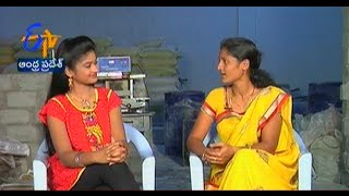 Sakhi - సఖి - 28th October 2014 - ETV2INDIA