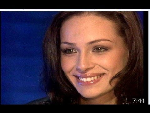 Eva González, Miss España orgullosa de ser andaluza (2003)