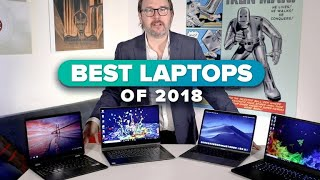 The best laptops of 2018 - CNETTV