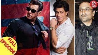 Salman Introduces His Sikandar Avatar From 'Race 3' | SRK, Aditya Chopra's Film Get Delayed And More - ZOOMDEKHO