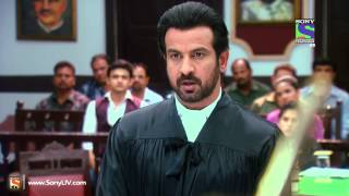 Adaalat : Episode 347 - 9th August 2014
