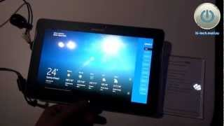 IFA 2012: линейка устройств Samsung ATIV на Windows 8