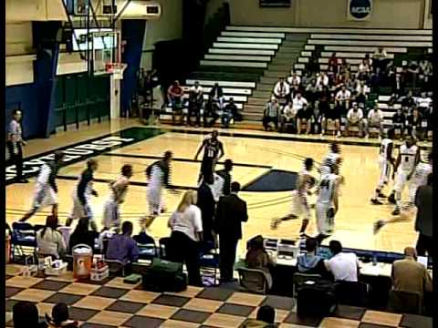 Vulcan Basketball at Mercyhurst (M) 2013-14 CUTV SPORTS FULL GAME