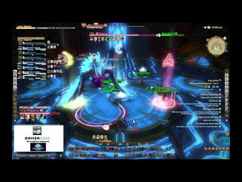 FFXIV - Turn 12 Learning [HD]
