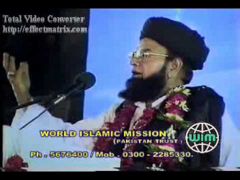 Huzoer Qaide Ahle Sunnat Pir-e-tariqat Hazrat Allama Maulana Shah Ahmad Noorani Siddiqui(R.A)