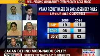 Poll Pulse: Modi on test - Battle for Karnataka - NEWSXLIVE