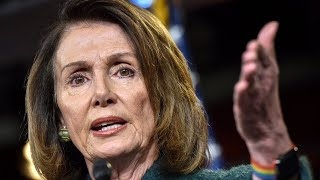 Pelosi holds a news conference - WASHINGTONPOST