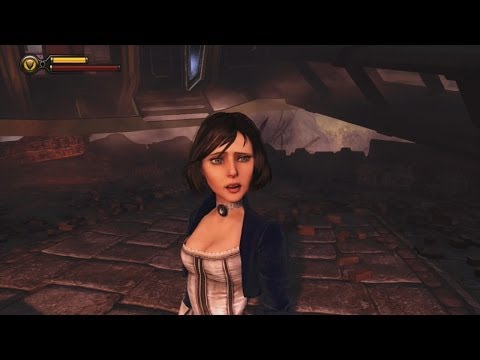 Let's (WK) Play: Bioshock Infinite Part 14 (Stink Face)
