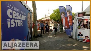 🇹🇷 Turkey's economy weighs heavily on voters' minds | Al Jazeera English - ALJAZEERAENGLISH
