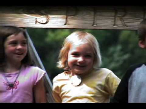 Camp Jewell Promotional Video