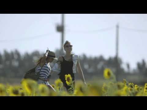 We Are Tomorrow - Pete Tha Zouk & Deepblue Ft. Yasmeen