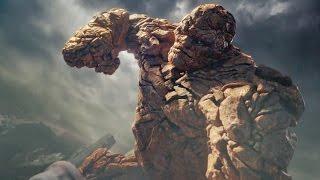 فوكس تطلق الإعلان الثاني لفيلمها المنتظر Fantastic Four