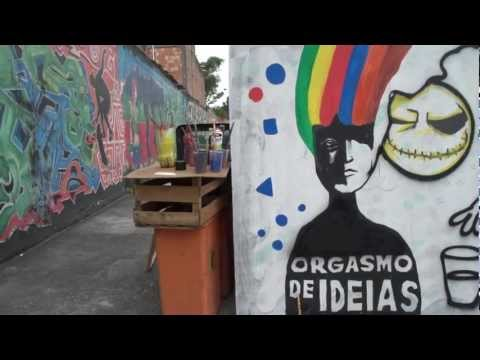 Luis Caio | Gente, Queimados