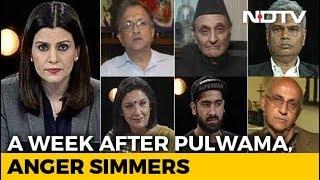 Pulwama Aftermath: Kashmiris Targeted? - NDTV