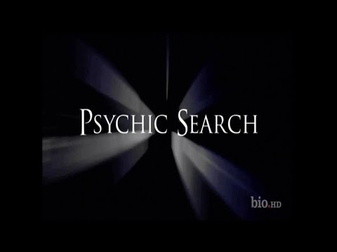 PSYCHIC SEARCH 20min
