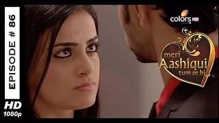 Meri Aashiqui Tum Se Hi : Episode 87 - 22nd October 2014