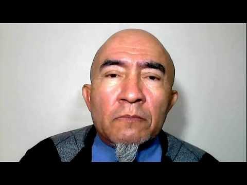Alejandro Bullon. Yo protegí a un violador.