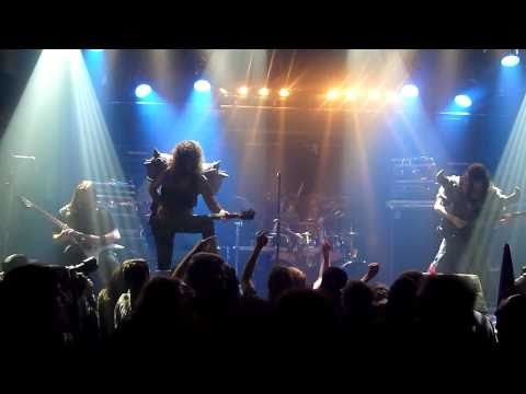PowerGlove - Pokemon Gotta Catch 'Em All (Live In Montreal)