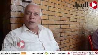 بالفيديو.. محامي مصري يقاضي إسرائيل لارتكابهم مجزرة «بحر البقر»